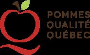 Logo Pommes Qualité Québec