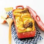 Completement Pommes - FPPQ - Pudding au pain (recette et photo)_web2