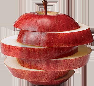 Bienfaits de la pomme