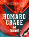 Homard et crabe chez soi _ couverture