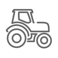 Balade en tracteur ou cheval